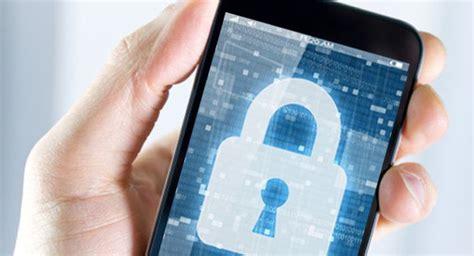 smartphone security app enterprise mobility services huntertech ventures