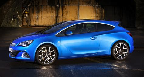 Opel Opc by Opel Astra Opc Review Caradvice