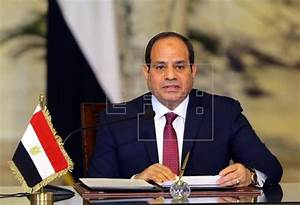 Egyptian president Al-Sisi to run for second term in March ...