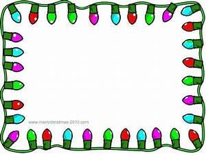 Christmas Clipart Borders Free For Mac   Clipart Panda ...