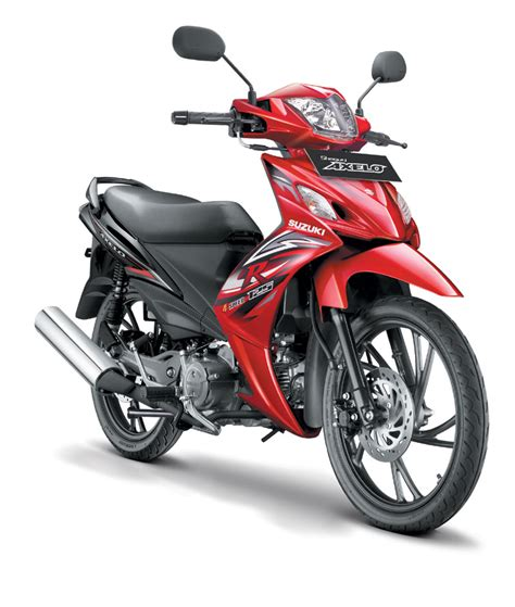 Motor Suzuki by Modifikasi Dan Spesifikasi Motor January 2011