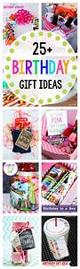 Diy gifts ideas 25 amazing fun birthday gift ideas for for These diy party decorations are incredible