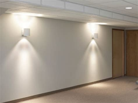 Lighting Led Wall Sconces Indoor Modern Wall Sconce Led
