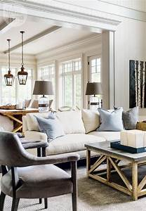 35, Stunning, Casual, Living, Room, Decorating, Ideas, For, 2020, 5