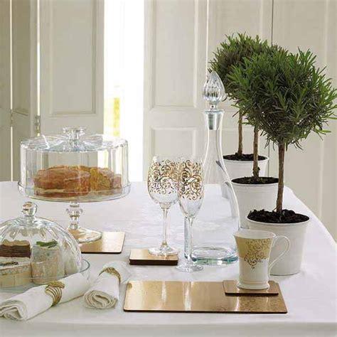 cheap christmas table decorations inexpensive green holiday decor handmade christmas