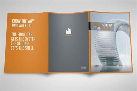 6 Panel Brochure Template by Six Panel Brochure Template Maggi Locustdesign Co