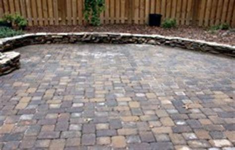 brick pavers garden patio pavers walks greenville