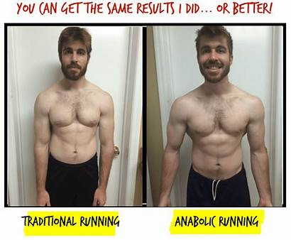 Running Anabolic Joe Muscle Logalbo Testosterone Before