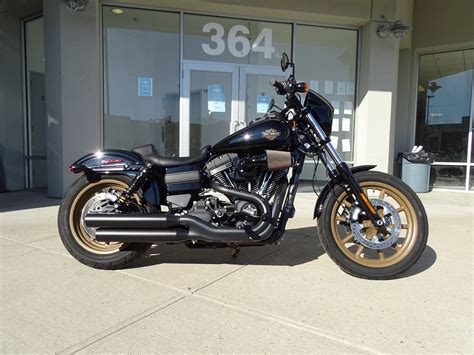 2017 Harley-davidson Dyna Low Rider S Fxds For Sale Staten