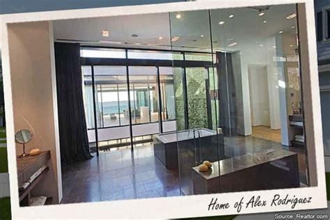 celebrity house  sale alex rodriguez bankratecom