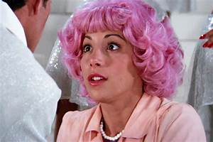 frenchy : grease : 1978 I love her! I want her hair color ...