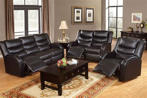 Sofa Loveseat Recliner Set by Living Room 3 Pc Motion Sofa Set Sofa Loveseat Recliner