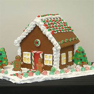 Gingerbread House McCormick