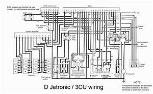 Jaguar Xjs Ecu Diagram