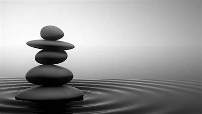 Zen Calming Calm Serenity Wallpapers Stone Grey