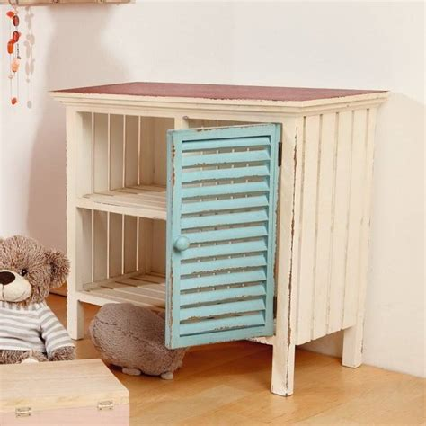 Kleine Kommode Holz kleine holz kommode quot shabby quot wohnambiente shop
