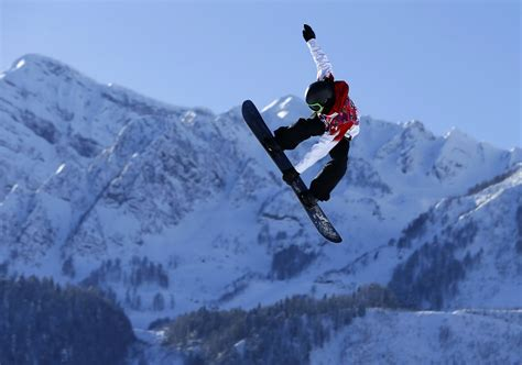 preview slopestyle snowboarders    olympic