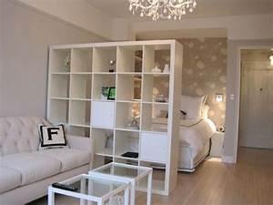 Kleines Wohn Schlafzimmer Einrichten : emejing kleines schlafzimmer einrichten optimal ideas ~ Michelbontemps.com Haus und Dekorationen