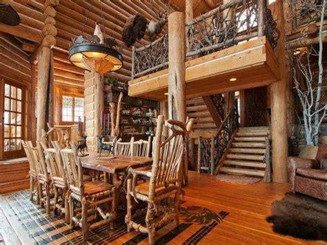 Pioneer Log Homes Kosten by Go Inside Mitt Romney S New Park City Utah Ski Mansion