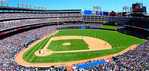 Texas Rangers Tickets 2019