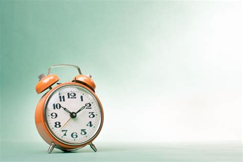 The Deceptive Nature Of Time