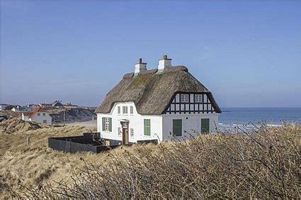 ferienhaus  den duenen nordjuetland daenemark bei