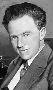 Werner Heisenberg | German physicist and philosopher ...