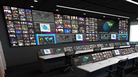 Akamai: Broadcast Operations Control Center Integration