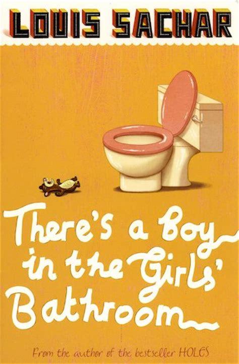 boy   girls bathroom scholastic shop