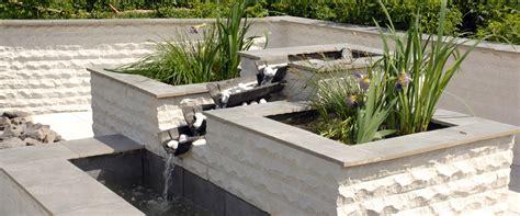Wasserspiel Im Heimischen Garten Lugato