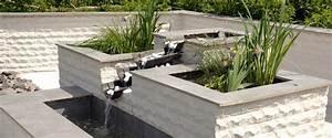 Wasserspiel Für Terrasse : wasserspiel im heimischen garten lugato ~ Michelbontemps.com Haus und Dekorationen