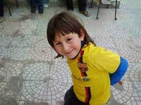 biography of lionel messi in pictures picture world