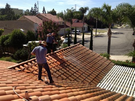 anaheim roof cleaning kc power clean