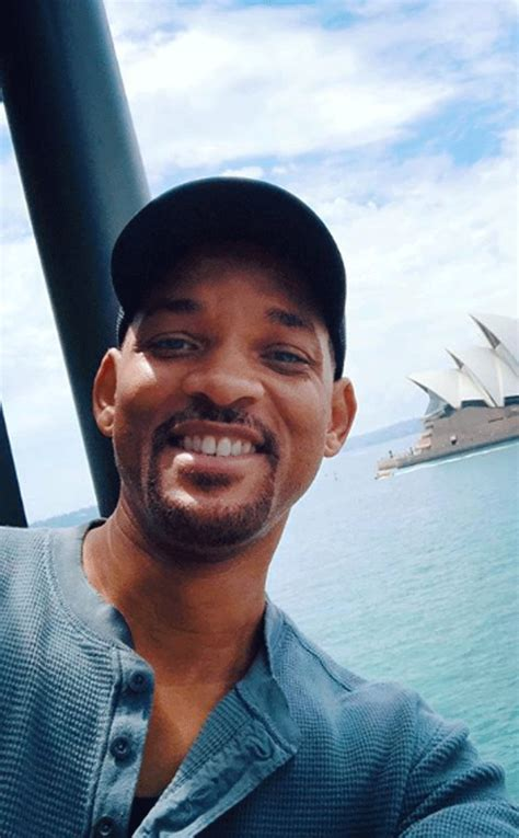 See Will Smith Face His Fear Of Doing Stand Up Comedy On