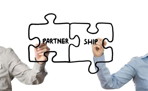 Partnerships?
