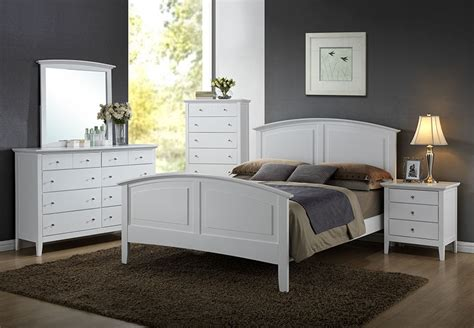 lifestyles white king headboard footboard and rails