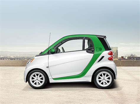 Electric Car Reviews by 2017 Smart Fortwo Electric Drive Road Test And Review