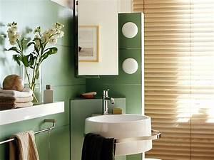 Wohnen In Grün : farben abc entspannendes gr n bild 4 sch ner wohnen ~ Markanthonyermac.com Haus und Dekorationen