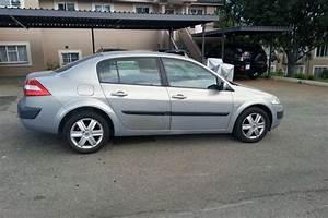 Megane 2005 : 2005 renault megane ii 16v cars for sale in gauteng r 45 000 on auto mart ~ Gottalentnigeria.com Avis de Voitures