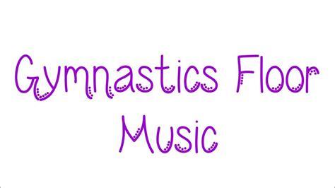 Gymnastics floor music 070 tango notturno jazmyn foberg 2015. Gymnastics Floor Music- Alive - YouTube