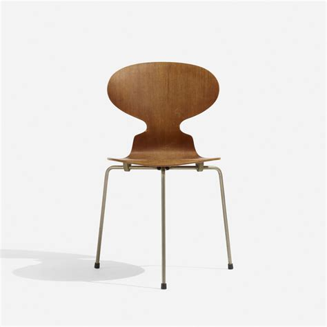 Arne Jacobsen Ameise by 232 Arne Jacobsen Ant Dining Chair