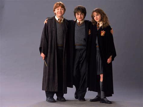harry potter et la chambre des secrets pc harry and hermione wallpaper harry and