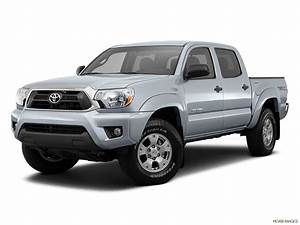 2001 toyota tacoma reviews and rating motor trend autos post With tacoma invoice price