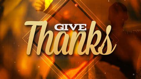 bureau d udes g ie civil give thanks the skit guys