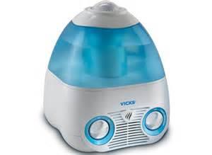 Vicks V3700 Starry Night Cool Mist Humidifier