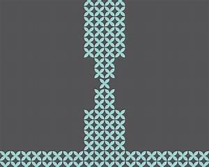 Tapete Blumen Modern : tapete retro blumen style your castle ~ Eleganceandgraceweddings.com Haus und Dekorationen