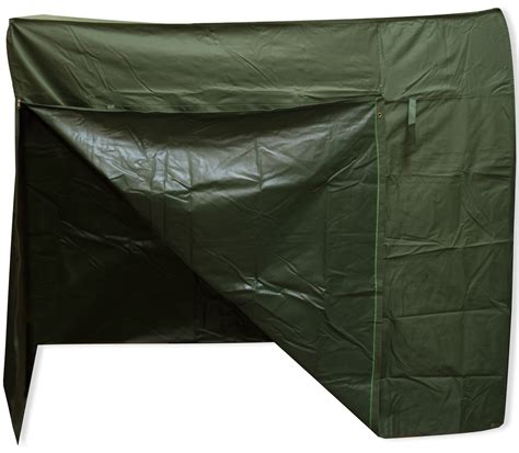 oxbridge 2 seater hammock swing cover green covers