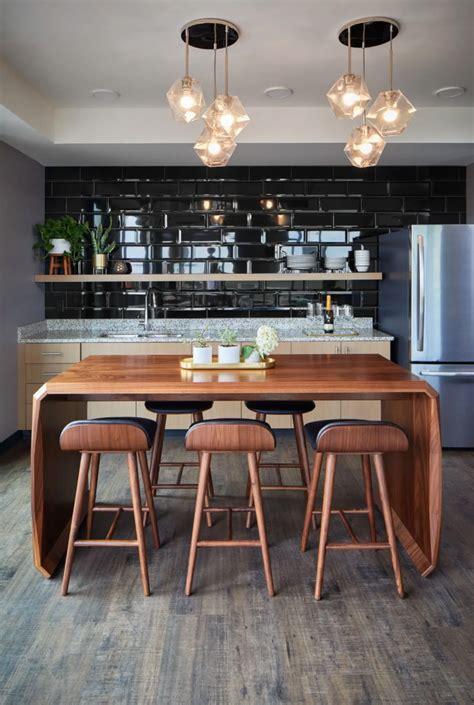 island table designs   unique kitchen wescover digest