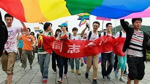 In China, LGBT citizens seek acceptance - CNN.com