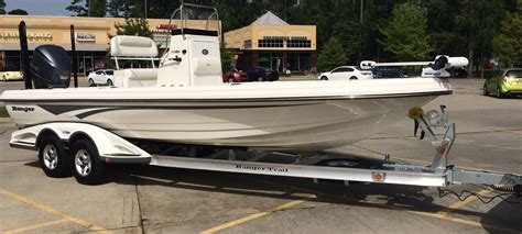 Ranger 2410 Bay Boat For Sale by 2014 Ranger 2410 Bay Boat For Sale 69 999 The Hull